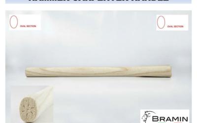 مطرقة النجار-خشبية مقابض