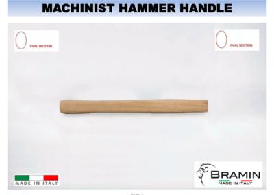 锤子木制手柄