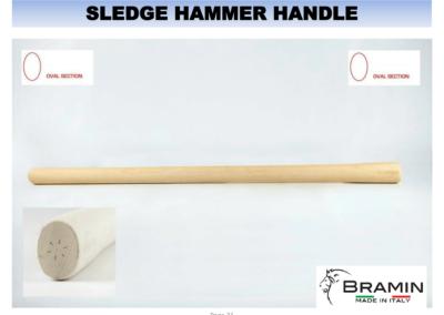 SLEDGE HAMMER HANDLE
